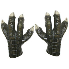 Captain America Gloves Leather gloves Avengers Infinity War Cosplay accessories@