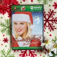 Santa Baby 2: Christmas Maybe (Brand New DVD) - Jenny McCarthy, Dean McDermott