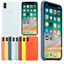 Original Case for iPhone SE 2nd Generation 2020 Cover iPhone 11 Pro Max XS XR 7