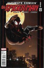ULTIMATE COMICS SPIDERMAN 3...VF/VF+...2011...Brian Michael Bendis...Bargain!