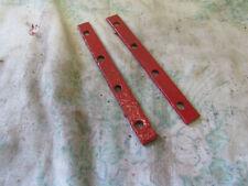 Farmall IH Cub Radiator Core Straps
