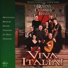 Viva Italia 2009 by Queen's Chamber Band
