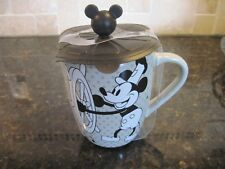 Walt Disney World/Disneyland-Steamboat Willie and Friends, with Silicone Cover