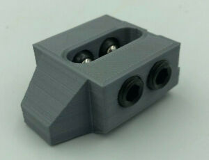 Thrustmaster th8a Shifter Mod 3D Printed - M10