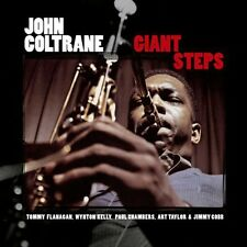 John Coltrane - Giant Steps [New Vinyl] 180 Gram, Rmst