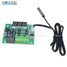 DC 12V W1209 Digital Thermostat Temperature Control Switch Sensor Módulo