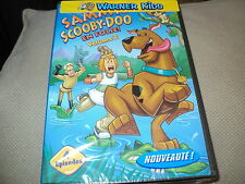 "DVD NEUF ""SAMMY & SCOOBY-DOO EN FOLIE - VOLUME 2"" 4 episodes"