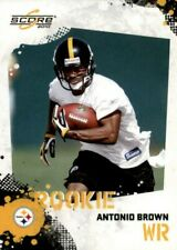 2010 Score Football You Pick/Choose Cards #246-400 RC + JERSEY **FREE SHIPPING**