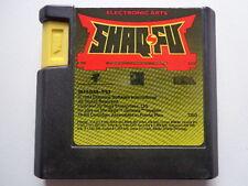 Mega Drive-shaq Fu (módulo)