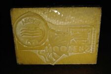 Hooters LAS VEGAS NEW Hootie Owl Birthday Party 20th Anniversary Rubber Stamp