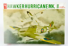 HOBBY CRAFT 1/48 SCALE HC1582 BRITISH WWII HAWKER HURRICANE MK II MODEL KIT