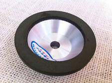 New 75mm Diamond Grinding Wheel Cup Grit 400 Tool Cutter Grinder
