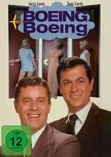 DVD *  BOEING BOEING - Tony Curtis - Jerry Lewis  # NEU OVP +