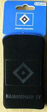 Handytasche Tasche  Hülle Hamburger SV HSV f zB Apple iPhone 3 4 4s 5 5c 5s SE