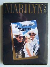THE MISFITS (LES DESAXES) - JOHNHUSTON - 1961 - N&B - DVD NEUF ET EMBALLE -