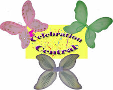 Fairy Wings Tinkerbell Wings Pink Wings Lilac Wings Butterfly Wings Fairy Wings