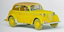 Opel Olympia OL 38 Cabriolet Coach Tintin 1/24 car New in box diecast model