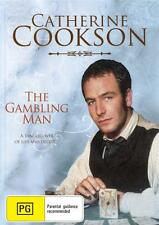 THE GAMBLING MAN - CATHERINE COOKSON -  NEW & SEALED DVD - FREE LOCAL POST
