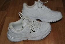 Fila White Girls Tennis Shoes Size 3.5