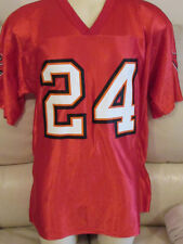 Nfl Shirt - Tampa Bay Buccaneers - Williams 24 on reverse - Approx 48""