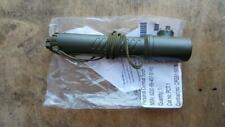 British Army Signalling Torch 3 Colour New Perfect for Cadets D.O.E AirSoft