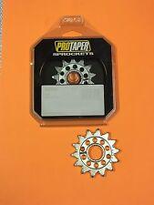 Pro Taper front sprocket 022906  14 teeth  KTM SX/XC 65  98-10