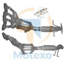 BM91275H Catalytic Converter FORD FOCUS 1.4i 16v Mk.2 11/04-7/12 (single cat)
