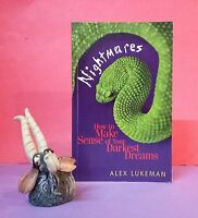 A Lukeman: Nightmares: How to Make Sense of Your Darkest Dreams/self-help/psych