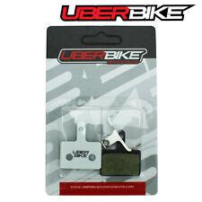 Dash Carbon TRP D20.11 Bicycle Disc Brake Pads Dash Red