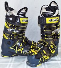 Atomic Hawx 120 Used Men's Ski Boots Size 25.5 #633557