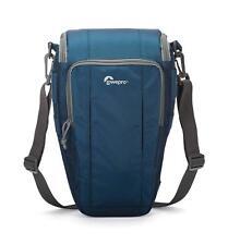 Lowepro Toploader Zoom 55 AW II Bag, Camera DSLR & Lens Case Galaxy Blue LP36705