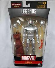 Marvel Legends BRAND NEW Ultron Figure with Ursa Major BAF Piece