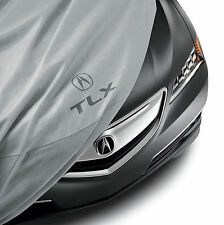 2018 TLX OEM CAR COVER BRAND 08P34-TZ3-200A