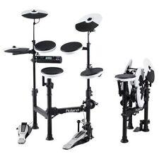 Roland Pedal Drum Kits