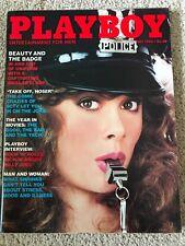 Playboy May 1982: Billy Joel, Rae Dawn Chong, SCTV, Kym Malin, Year in Movies