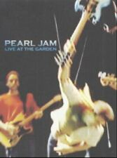 Pearl Jam 2 x DVD Live At The Garden New York City