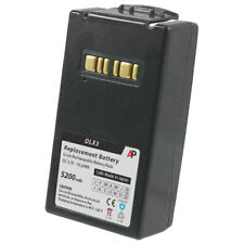 Replacement Battery for Datalogic Falcon X3 Scanners. 5200 mAh