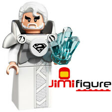 NEW LEGO Minifigures Jor-El Batman Movie Series 2 71020 Genuine Sealed Jor El