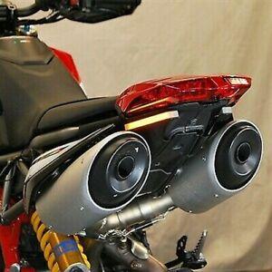 Ducati Hypermotard 950/Sp 2019 + Posteriore Giro Segnali LED New Rage Cycles