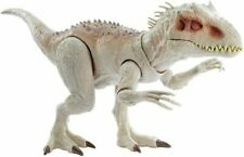 Jurassic World Destroy N Devour Indominus Rex Action Figure - Multicoloured