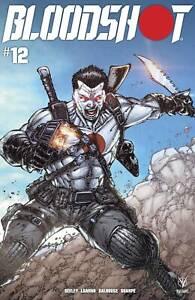 Bloodshot #7-12 | Select A B C E Covers | Valiant Entertainment NM 2020-2021