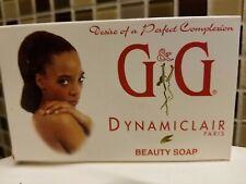 G&G Dynamiclair Lightening Beauty Soap 190gr_6.7oz