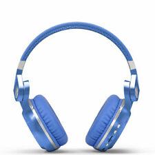 Wireless Bluetooth Headphones Foldable Stereo Earphone with Mic/Micro Sd Slot T2
