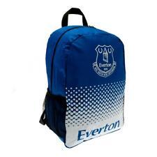 Everton Backpack (Official Licensed Merchandise)