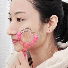 Gesicht Epilator Epilation Epiroller Haarentfernung Haarentferner Makeup IMAX