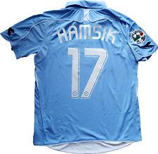 maglia Napoli Hamsik 2008/2009 Home Jersey Diadora L Lete Nuova Scudetto