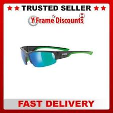uvex Plastic Frame 100% UV Cycling Sunglasses & Goggles