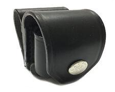 Porta speedloader Vega Holster in cuoio pelle 1P14 speed loader