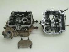 2002 Yamaha Grizzly 660 Cylinder Head Assembly - NO CAM