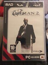 Hitman 2 (PC, Juego) * Envío * siempre rápido * siempre Gratis *